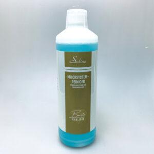 Der Salina Milchsystem Reiniger Barista dient der optimalen Reinigung Ihrer Kaffeemaschine.
