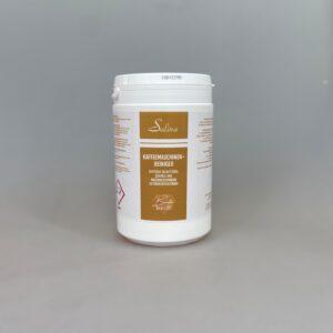 Das Spezial Reinigungspulver Barista dient der optimalen Reinigung Ihrer Kaffeemaschine.