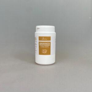Die Barista Reinigungstabletten für Siebträgermaschinen entfernen rückstandslos Kaffeefette und Kaffeeöle.