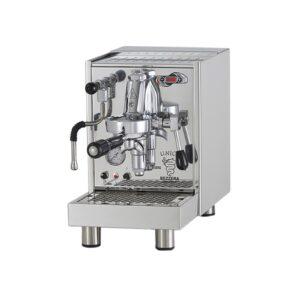 In dieser Siebträgermaschine vereint die Bezzera Unica klassisches Design mit robuster Funktionalität.