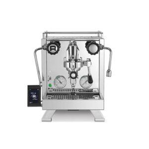 Mit der Espressomaschine Rocket Cinquantotto R58 gelingt eine tolle Crema-Qualität.