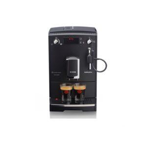 Die Kaffeemaschine Nivona NICR 520 ist ein Vollautomat und leicht zu handhaben.