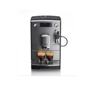 Die Kaffeemaschine Nivona NICR 530 ist ein Vollautomat und leicht zu handhaben.